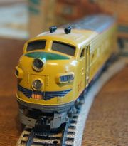 Märklin Union Pacific ORIGINAL Nr