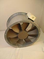Maico Zephir DZR 45 4-A Axial-Rohrventilator - Rohr-Ventilator
