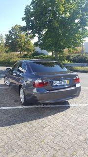 BMW E90 325i 218ps Sportsitze