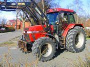 Schlepper Traktor Case Ih Maxxum