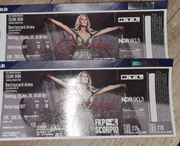 Celine Dion Tickets Hamburg