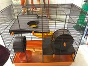 Hamsterkaefig Neu und unbenutzt