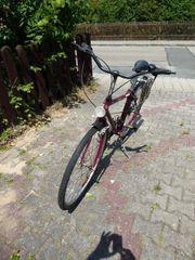 4 Fahrräder zu verkaufen alle