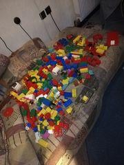 Lego Duplo Konvulat etwas über