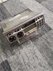 Blaupunkt Auto Radio mit Kassette