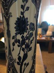 Delfts Blumenvase zu verkaufen