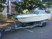 Motorboot Sea Ray SRV 190