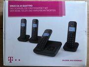 Telefone Deutsche Telekom CA 34