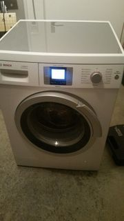 Bosch Logixx 8kg Waschmaschine