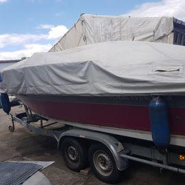 Motorboot Four Winns: Kleinanzeigen aus Lambsheim - Rubrik Motorboote