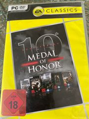 Medal of Honor 10th Anniversary
