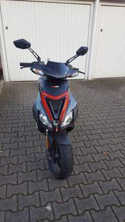 Motorroller Aprilia SR 50 S