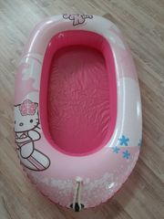 Hello Kitty Boot für Kleinkinder