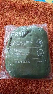 RSP Moskitonetz für ein Doppelbett