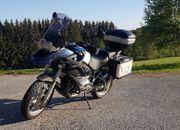 Verkaufe BMW R 1200 GS