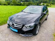 Mercedes-Benz E 220 cdi 4MATIC