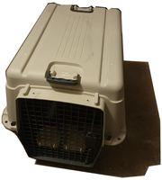 Hund Transportbox