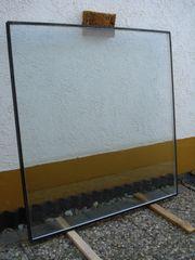 Verbundglasscheibe Sicherheitsglas 102 5 x