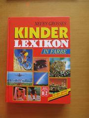 kinder Lexikon