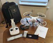 Drohne DJI Phantom 3 mit