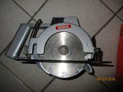 Bosch Vorsatzkreissäge S43 Combi