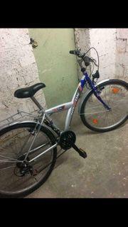 Noxon Damen oder Herren Fahrrad