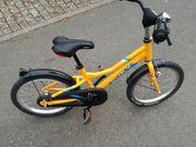 Neuwertiges Kinder - Fahrrad - 18 Zoll