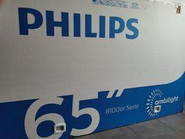 Philips 65 Zoll UHD TV