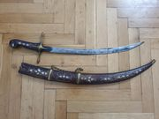 Deko Schwert Simitar