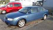 Audi A4 B6 2 0