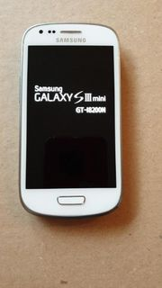 Samsung Galaxy S3 Mini 8