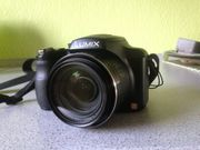 Digitalkamera Panasonic LUMIX FZ62 24