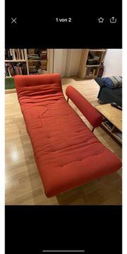 Bett Schlafsofa Couch