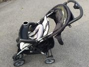 Safety 1st - Kinderwagen gebraucht