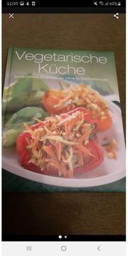 Kochbuch veggi