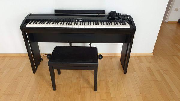 Digitalpiano elektrisches Klavier Stagepiano Kawai