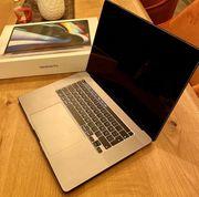 MacBook Pro 16 2019 wie