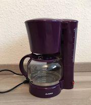 Kaffeemaschine von Alaska