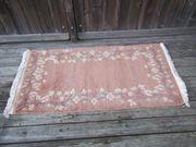 Handgeknüppfter Orientteppich