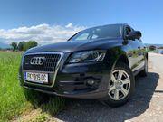 Audi Q5 quattro TDI 2