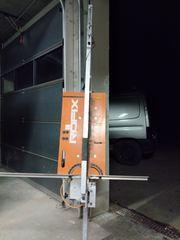 Styropor Maschine