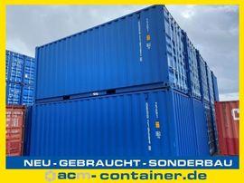 20 fuß Seecontainer NEU Lagercontainer: Kleinanzeigen aus Aachen Brand - Rubrik Sonstige Nutzfahrzeuge