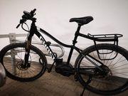 E-Bike Marke Ghost