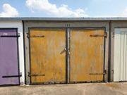 Garage Lagerraum trocken mit Strom