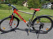 Mountainbike KTM Größe 48 Hardtail