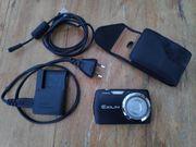 Digitalkamera CASIO Exilim EX-Z350 12