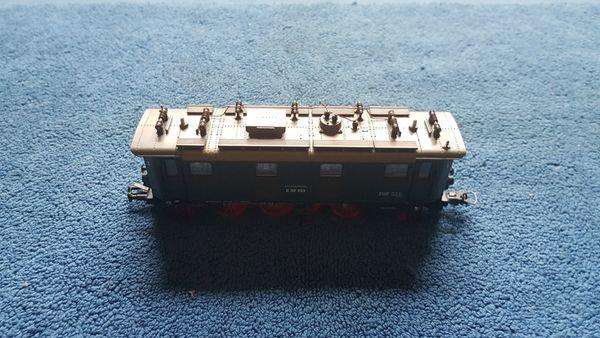 Roco H0 E32 103 Elektro
