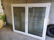 Kunststoff Fenster zu verschenken