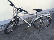 Simplon Citybike Herren 28