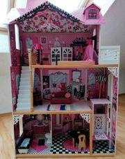 Barbie Puppenhaus Amelia